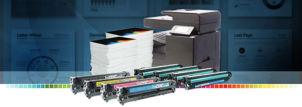 Color Cartridges